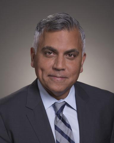 Raj Batra (Photo: Business Wire)