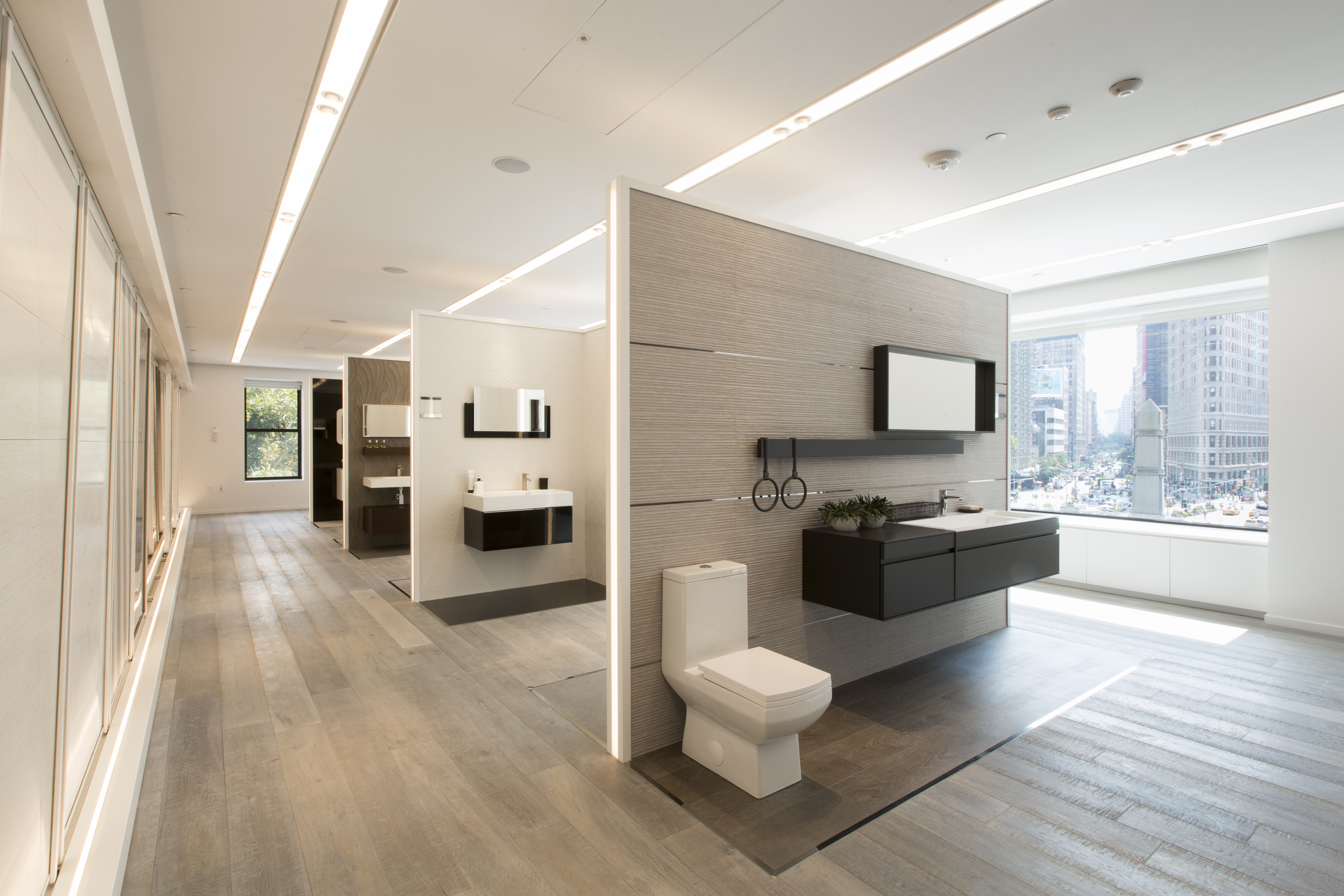 PORCELANOSA Turns to Experiential Marketing with the Help of