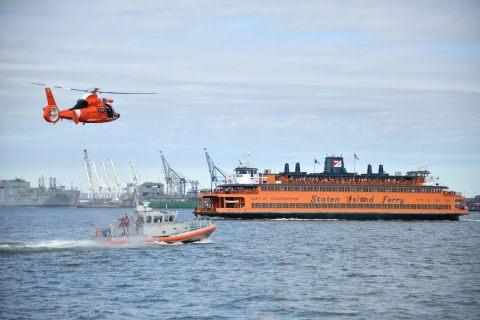 Raymarine by FLIR next generation automatic identification systems will enable vessel traffic awaren ...