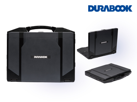 Durabook S14I Features Class-Leading Drop Height and IP Ratings along with 8th Generation Intel CPU  ...