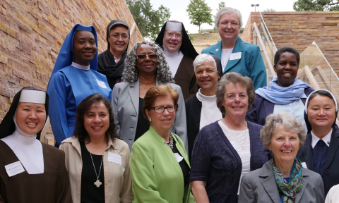 Phase II of the Conrad N. Hilton Foundation's Catholic Sisters Strategic Initiative was informed by interviews in seven countries with over 200 stakeholders, including government officials, nongovernmental organizations, and of course, Catholic sisters. (Photo: Business Wire)
