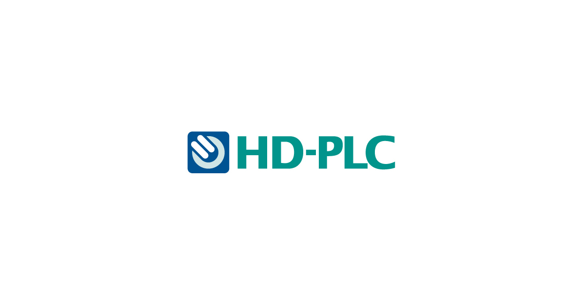 Adoption of HD-PLC as a New High-Speed PLC Communication