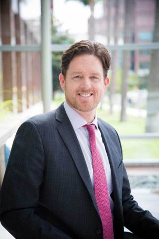 Patrick McAllister, Director of Multifamily Originations, Red Capital Group (Photo: Business Wire)