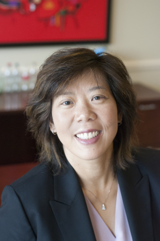 Nancy Quan, who will become Coca-Cola senior vice president and Chief Technical Officer on Jan. 1, 2019 (Photo: Business Wire)
