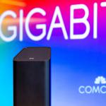 Comcast Now Nation's Largest Provider of Gigabit Internet