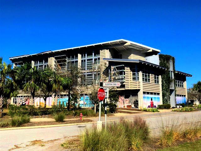 The St Joe Company Provides Update On Windmark Beach Town