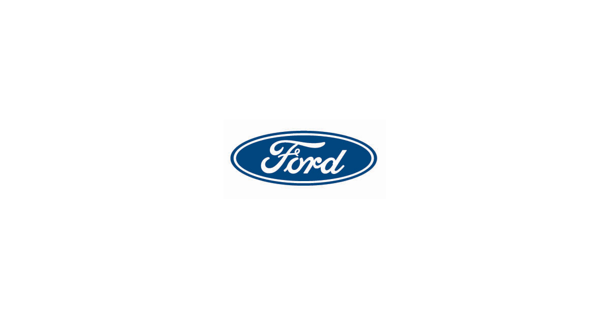 ford distribution channels