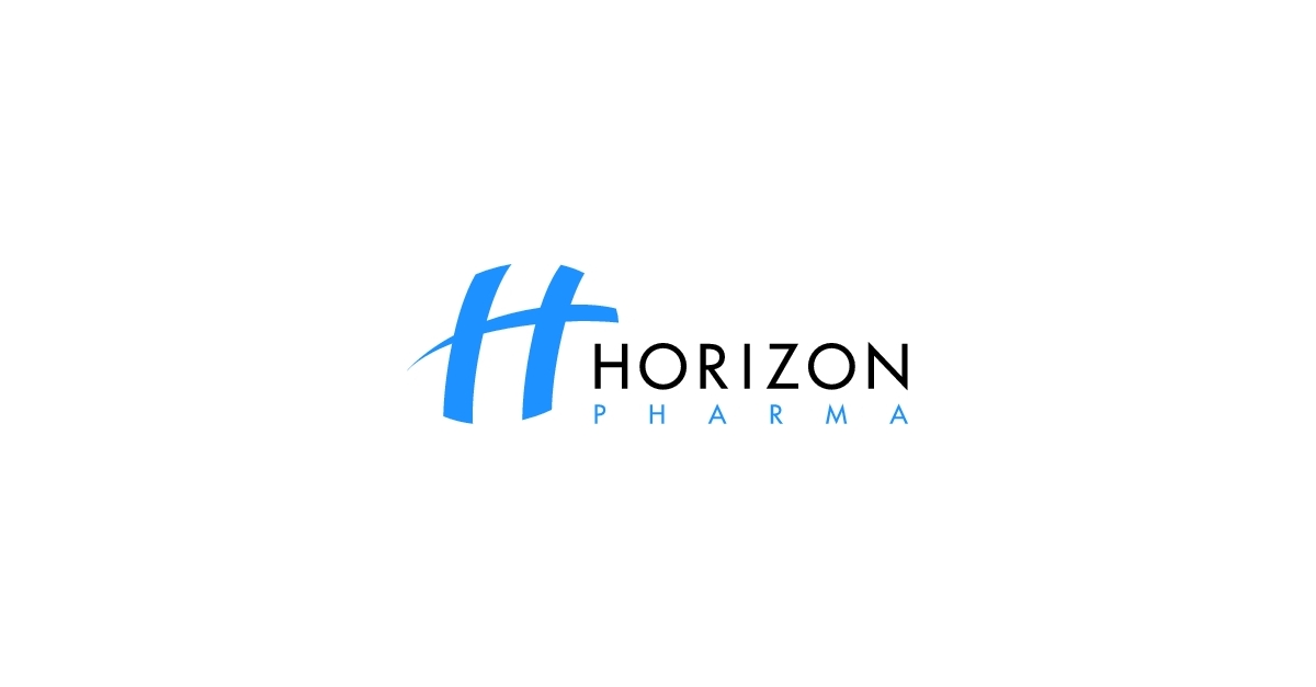 Horizon Pharma plc Announces Multiple Data Presentations