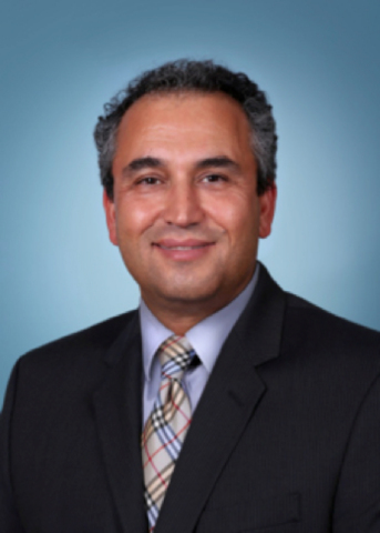 Dr. Babak Taheri, CTO and Executive Vice President of Products, Silvaco, Inc. (Photo: Business Wire)