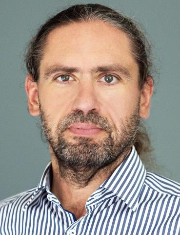 Michael Mrochen, PhD, président du conseil d'administration de Vivior (Photo: Business Wire)
