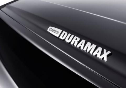 Allison Automatics in Chevrolet Silverado's new 4500HD/5500HD/6500HD medium-duty trucks will be pair ...
