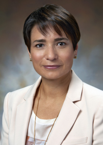 Dr. Maria Rivas (Photo: Business Wire)