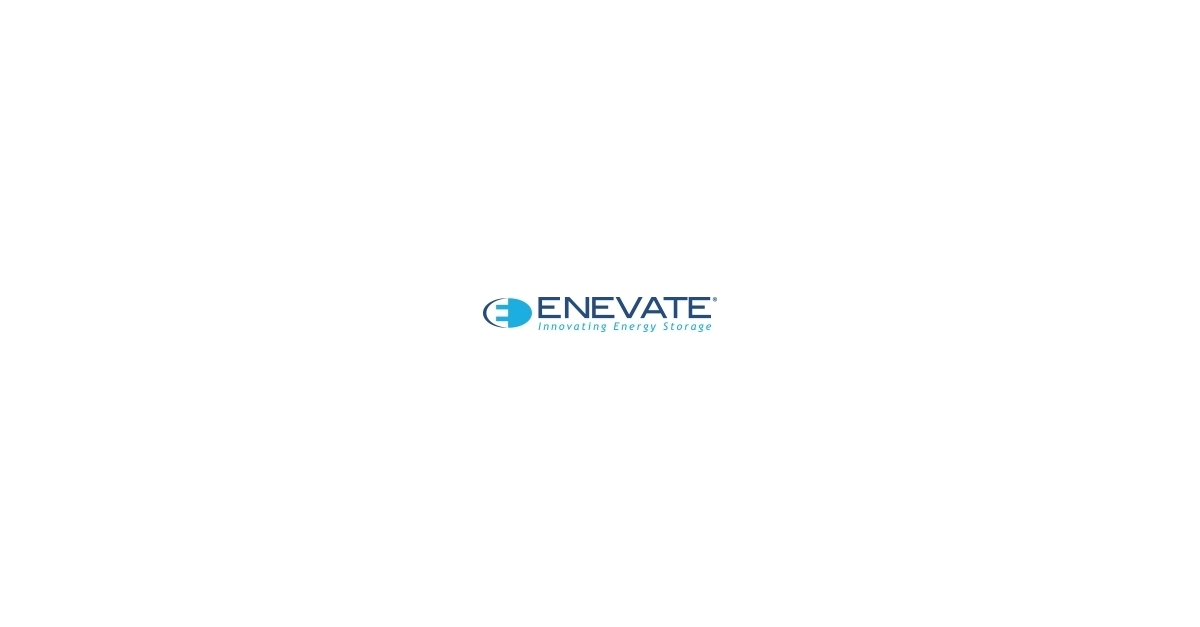 Enevate Secures Funding from LG Chem to Accelerate Fast