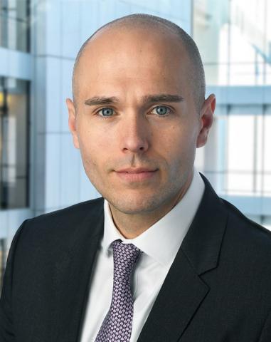 Cvjetko Zecevic (Photo: Business Wire)