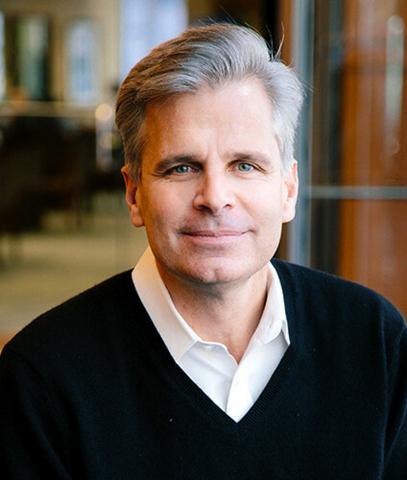 President Steve Litzow (Photo: Business Wire)