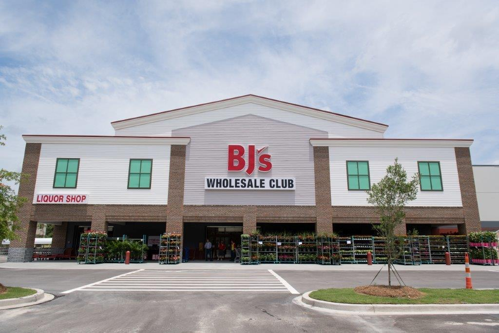 BJ's Wholesale Club Continues to Expand Retail Footprint, Announces