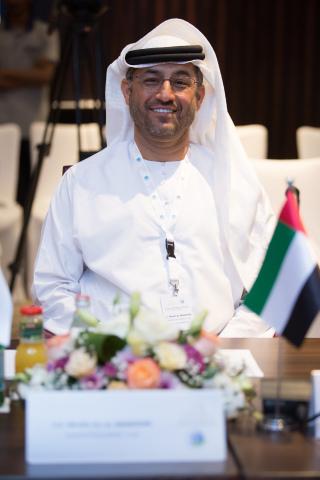 His Excellency Majid Ali Al Mansouri (Photo: AETOSWire)
