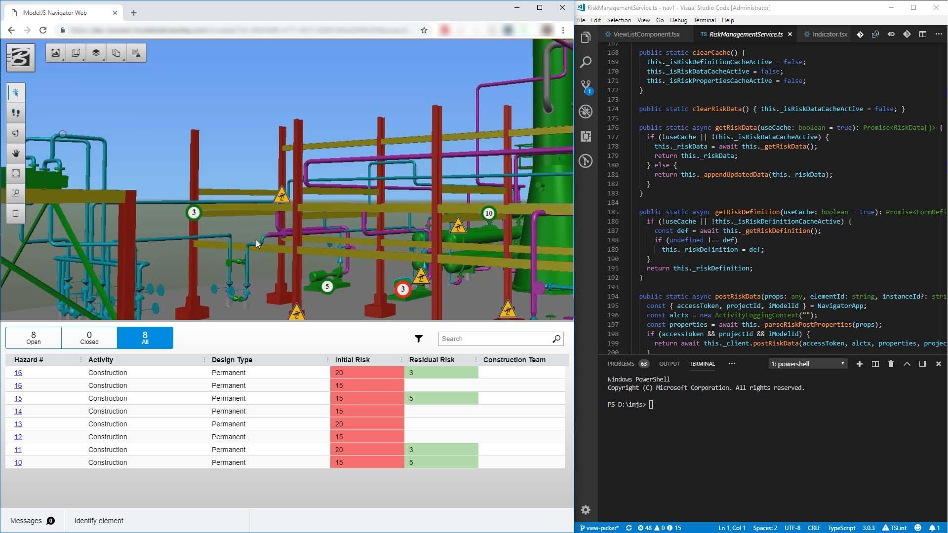 Mit ingeniería de software abierto