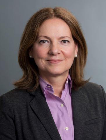 Shiela Vinczeller named Chief Human Resources Officer at Aptar  (Photo: Aptar)