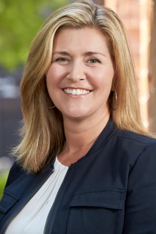 Monique Bonner (Photo: Business Wire)