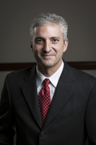 Effective January 1, 2019, Eric Hansotia will assume responsibility for all of AGCO's regional commercial operations as well as its global product management, engineering, manufacturing and supply chain functions as Senior Vice President, Chief Operating Officer. (Photo: Business Wire)