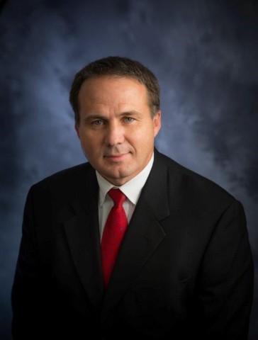 Bill Johnson (Photo: Business Wire)