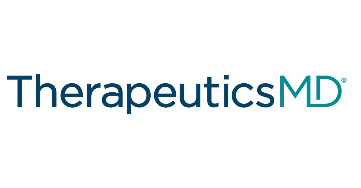 TherapeuticsMD Announces FDA Approval of TX-001HR: BIJUVA