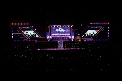 The 2018 Busan One Asia Festival (BOF 2018), Asia's No.1 Hallyu festival, wrapped up its nine-day ru ...