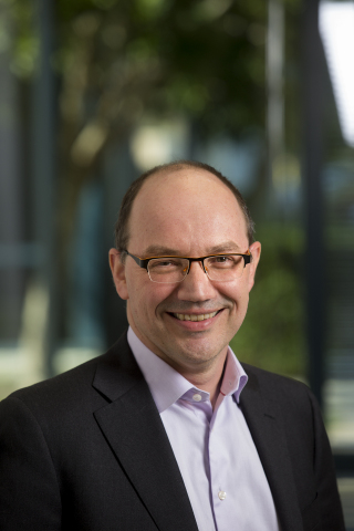 Dr. Holger Wesche Promoted to Chief Scientific Officer at Harpoon Therapeutics (Photo: Business Wire)