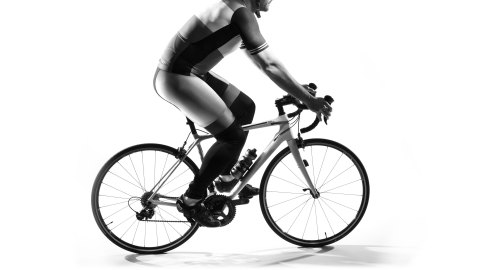 Splunk sponsors Trek-Segafredo cycling teams to improve race performance and results with data analytics (Graphic: Business Wire)