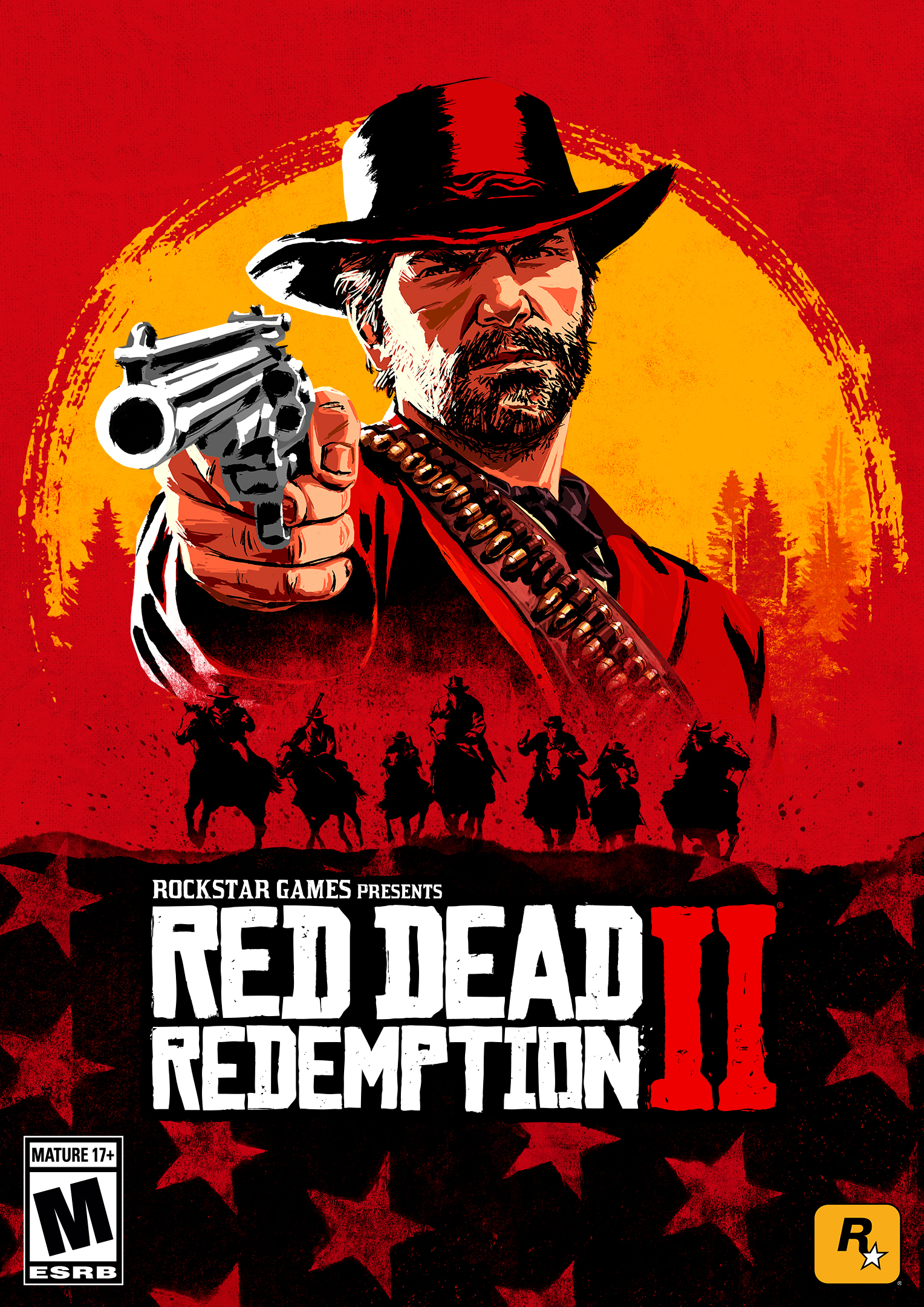 red dead redemption 2 achieves entertainment s biggest opening