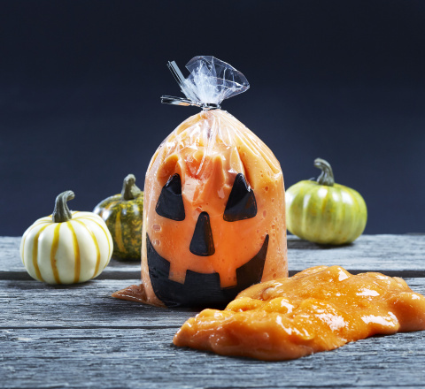 Pumpkin Slime (Photo: Business Wire)