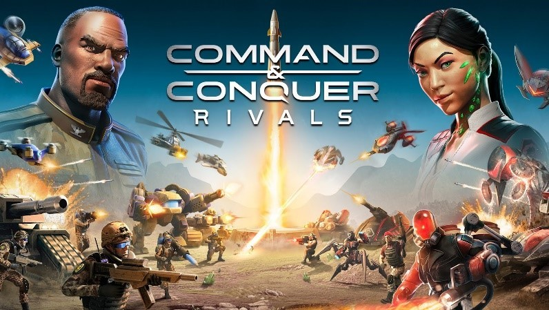 command and conquer 4 download size
