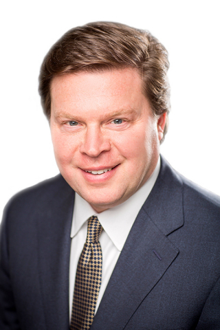 Mark Wanic, new Chief Revenue Officer at Fischer (Photo: Business Wire)