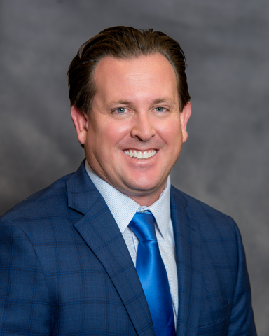 KB Home names Kevin McAndrews as president of its Phoenix division. (Photo: Business Wire)