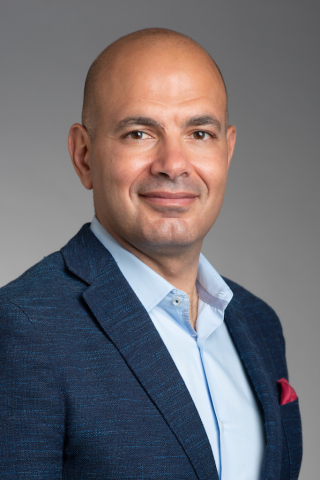 Casebia Therapeutics, an innovative gene editing company discovering and developing curative treatments for genetic diseases, has named Adel Nada, M.D., as the company's first Chief Medical Officer (Photo: Business Wire)