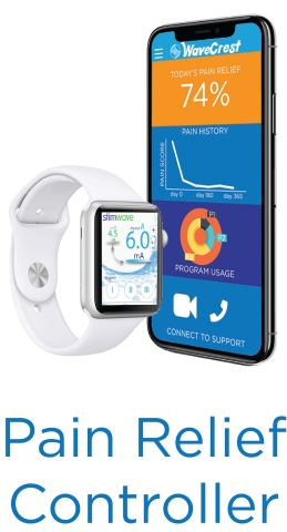 iPhone-iWatch WaveCrest (Graphic: Business Wire)
