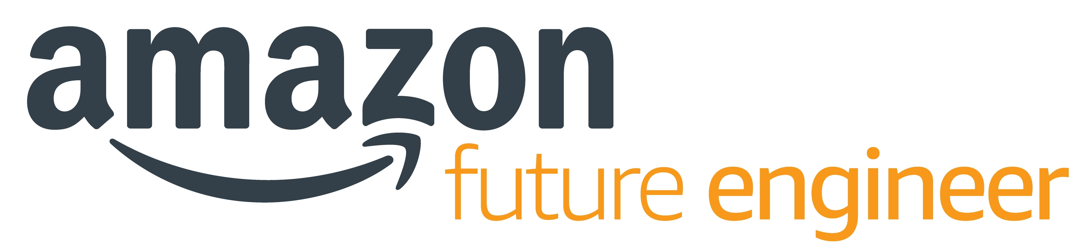Image result for Amazon future engineer logo""