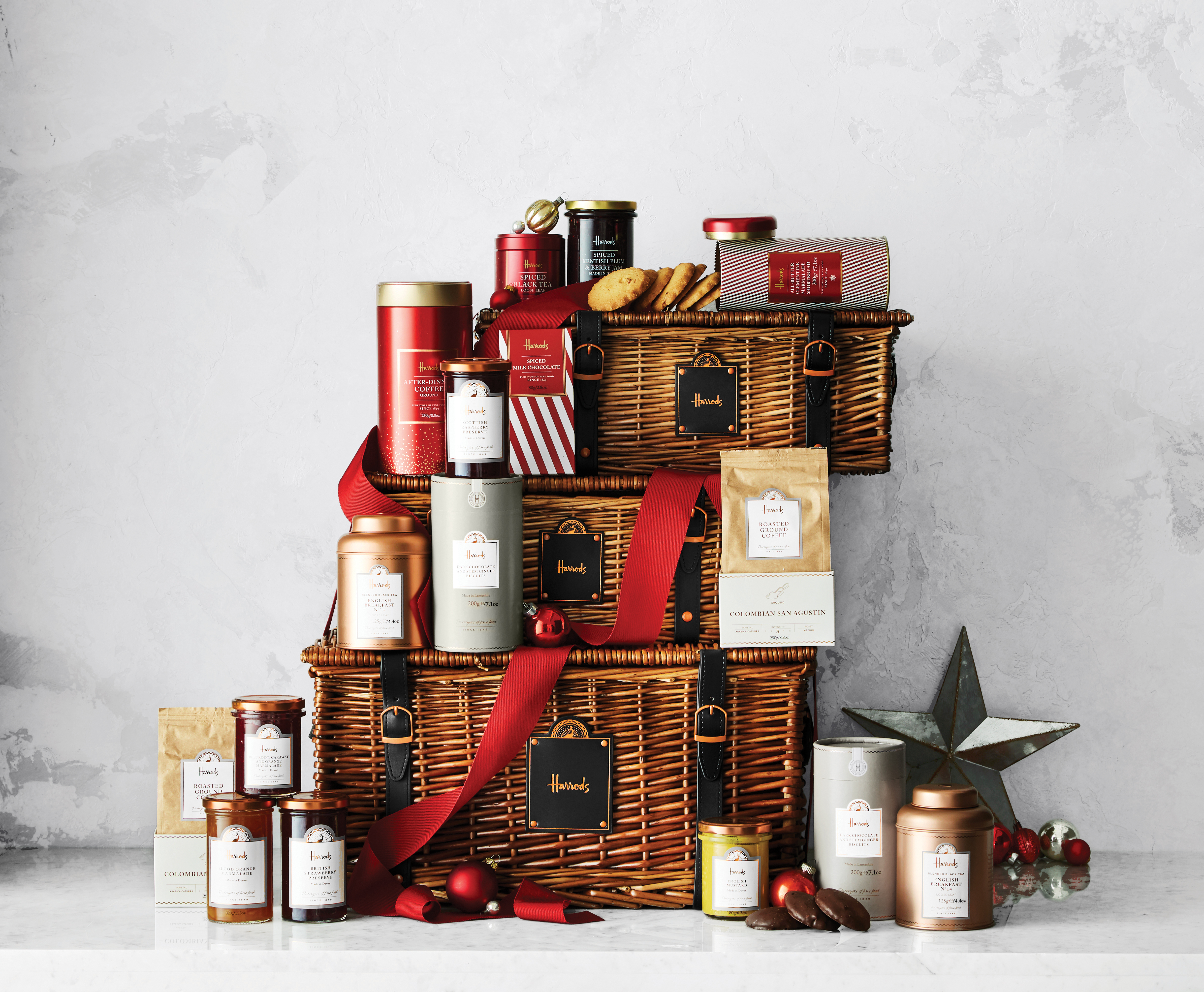 HARRODS PARTNERS WITH WILLIAMS SONOMA TO LAUNCH EXCLUSIVE COLLECTION AVAILABLE IN THE U.S. | Business Wire