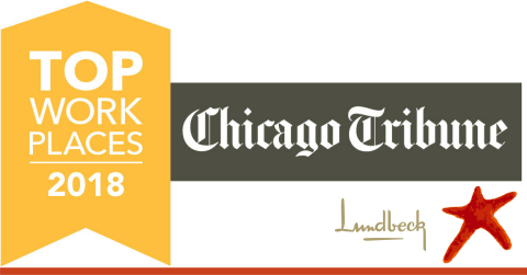 Lundbeck, the only global pharmaceutical company solely committed to brain disorders, is honored to  ...