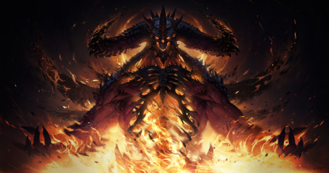 Diablo Immortal takes place between the end of Diablo II: Lord of Destruction and the beginning of Diablo III (Graphic: Business Wire)