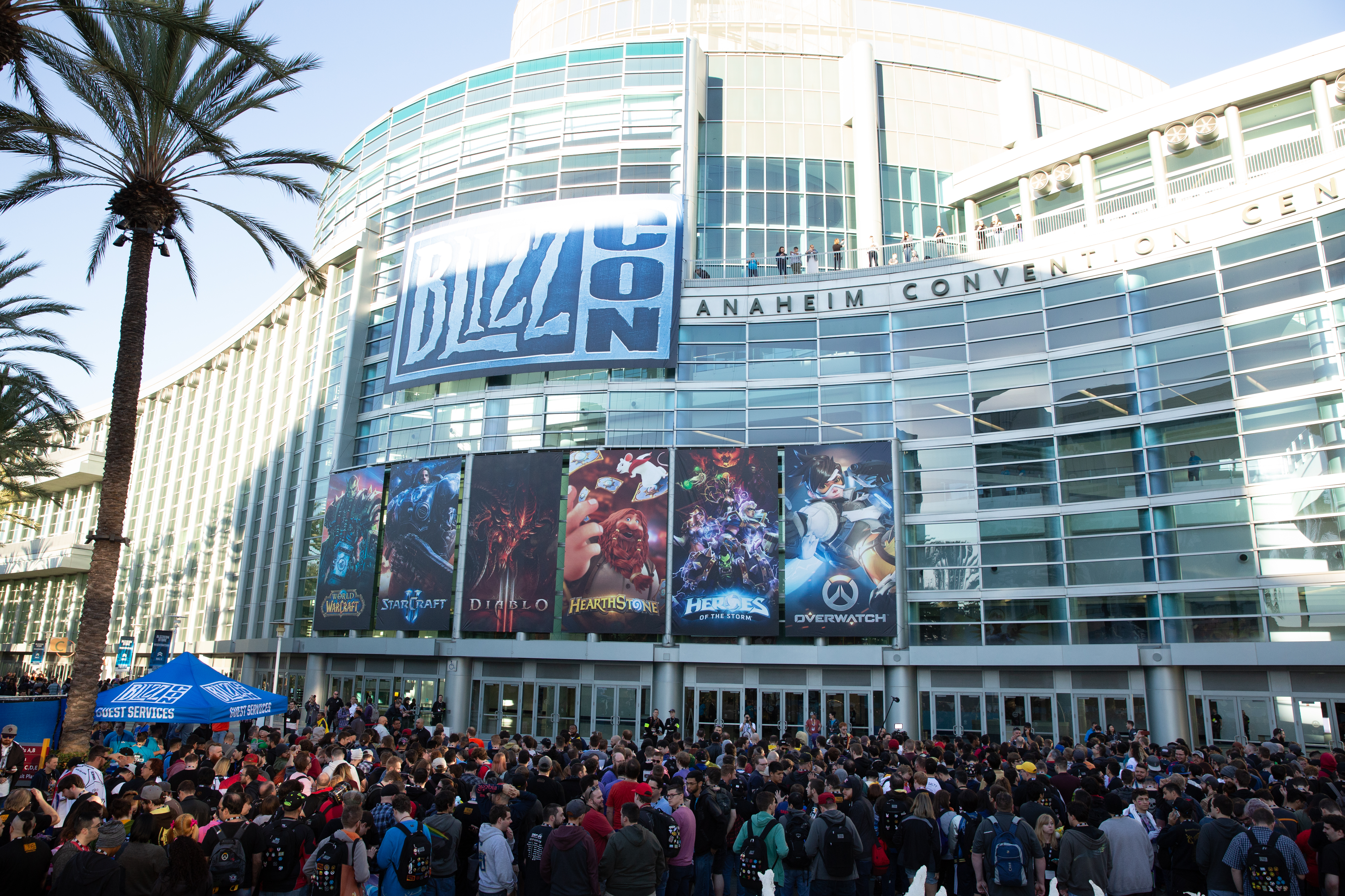 Legendary Game Universes and Esports Superstars Take Center