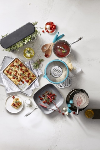 Check out what's new at Macy's this holiday season; Assorted products from Goodful, the new home line created exclusively for Macy's; $15–$230 (Photo: Business Wire)