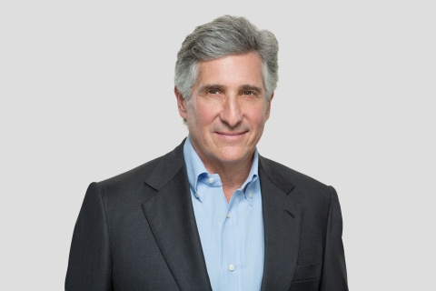 Paul Fribourg joins Syngenta's Board as a Non-Executive Director (Photo: Business Wire)