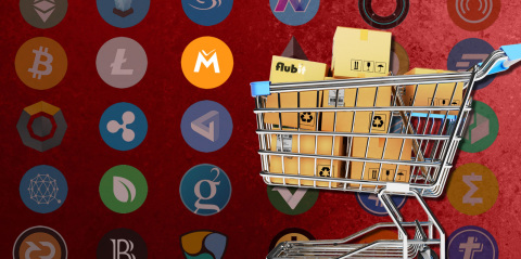 Over 70 million household items can now be bought with cryptocurrency on Flubit.com (Photo: Business ...