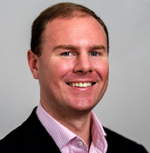 Pioneer Consulting's Gavin Tully. (Photo: Business Wire)