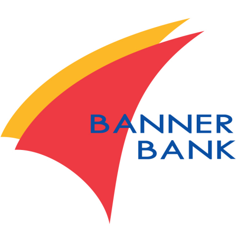 banner bank names kenneth w johnson executive vice president of