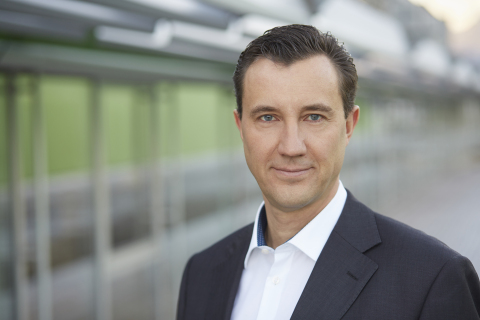 Carlos Lange, president and CEO of INNIO (Photo: Business Wire)