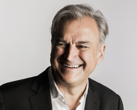 Marc Rey, President & CEO, Shiseido Americas, and Chief Growth Officer, Shiseido Group (Photo: Business Wire)
