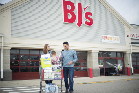 Thankful for Savings! BJ's Wholesale Club Announces Amazing Deals for Thanksgiving (Photo: Business Wire)